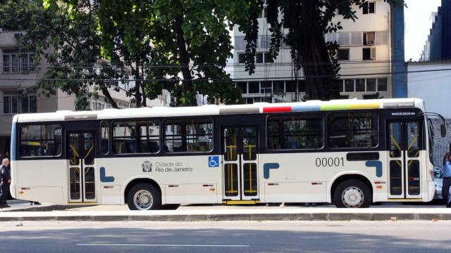 Nova tarifa de ônibus urbano entra em vigor domingo no Rio