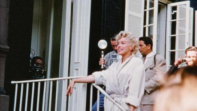 'O Pecado Mora ao Lado': novas cenas de Marilyn Monroe são descobertas