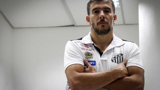 4 motivos para Dorival indicar Leandro Donizete ao Santos