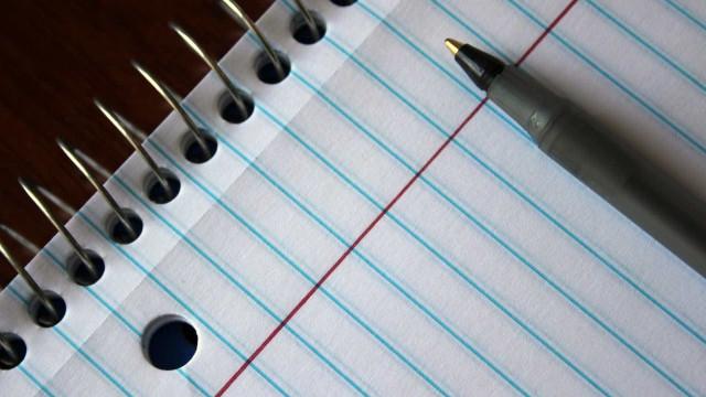 Leia uma das 55 redações que alcançaram nota máxima na redação do Enem