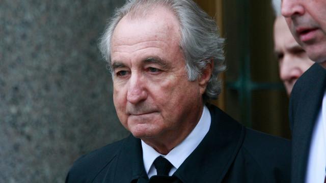 Morre Bernie Madoff,  autor de uma das maiores fraudes financeiras