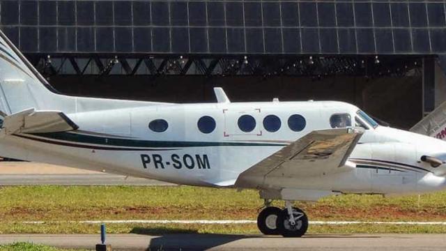 Ficha de avião que vitimou  Teori foi visitada 1.885 vezes, diz site