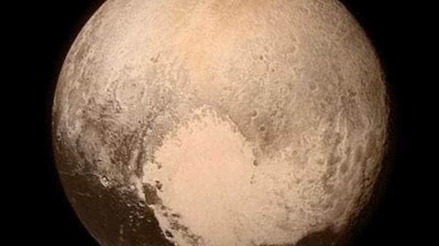 NASA mostra pouso da New Horizons em Plutão; assista