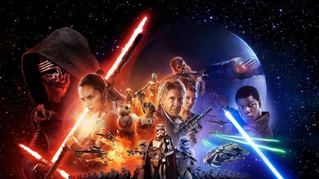 Cientistas dão 1º passo para  criar hologramas de 'Star Wars'