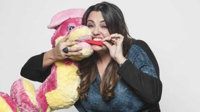 Após boicote à Record, Fabíola Reipert quer trégua com Luan Santana