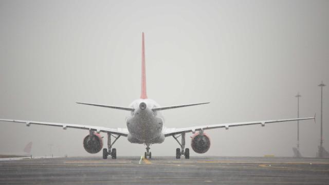 Portugal suspende voos de e para o Brasil a partir de 6.ª feira