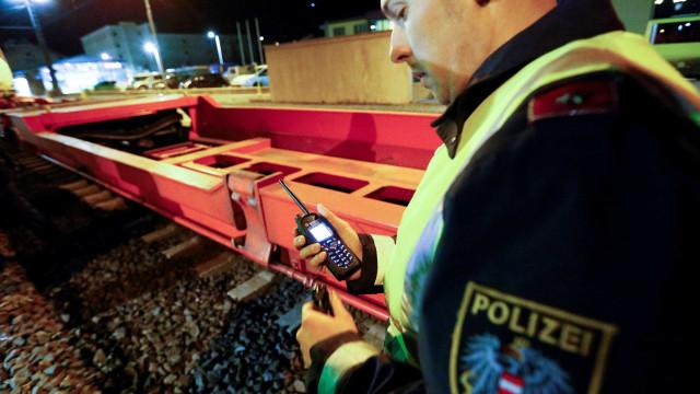 Jovem mata por ciúmes cinco pessoas na cidade austríaca de Kitzbohel
