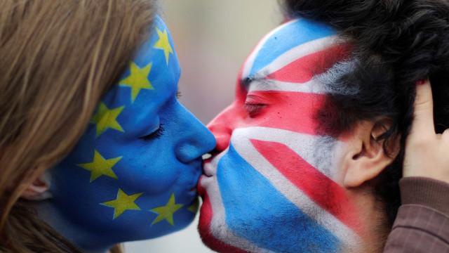 Grupo contra 'Brexit' convoca mega  protesto em Londres