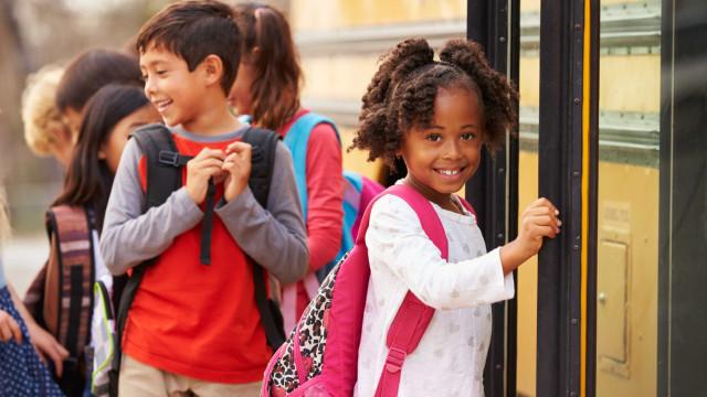 5 dicas para lidar com os primeiros dias de aula