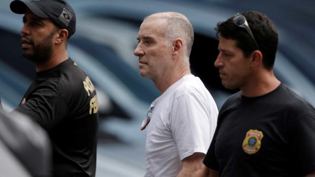 Prisão temporária de Eike Batista é revogada pelo TRF-2 no Rio