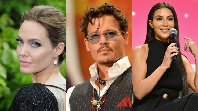 Saiba a idade com que estes famosos perderam a virgindade
