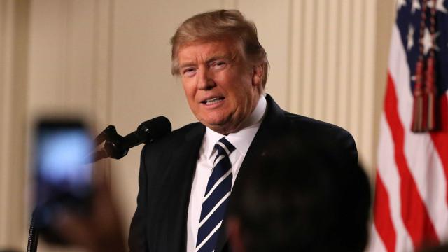Turismo dos EUA pode registrar prejuízo por ordem de Trump