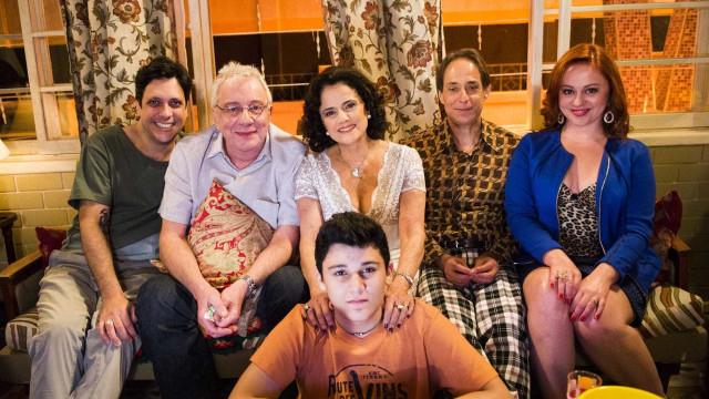 Com fim do Vídeo Show, especial de 'A Grande Família' volta às telinhas