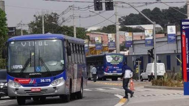 Justiça de São Paulo libera reajuste de ônibus intermunicipais da EMTU