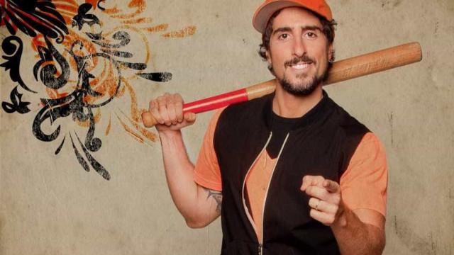 Marcos Mion se revolta ao ter entrada barrada em restaurante de Londres