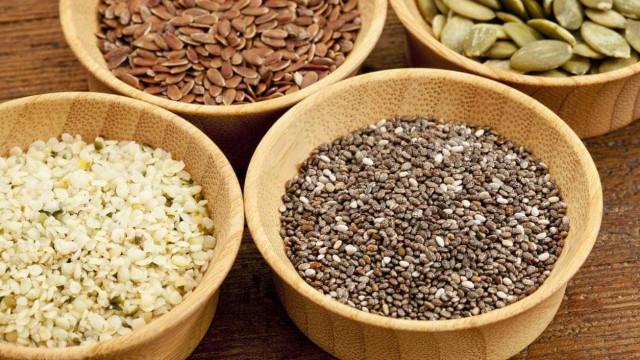 Ingestão de grãos integrais melhora circulação sanguínea
