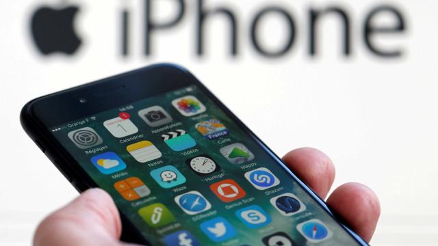 Polêmico controle de desempenho também está no iPhone 8 e iPhone X