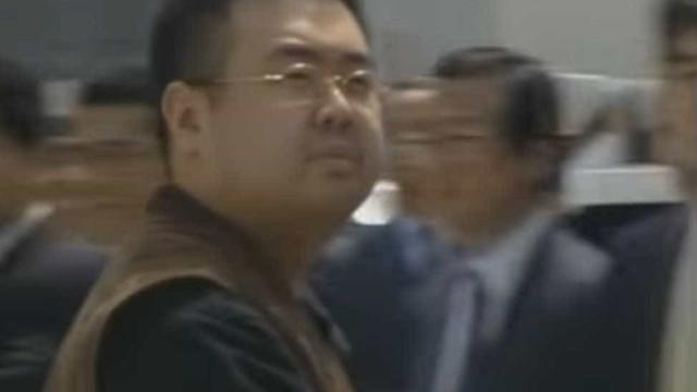 Kim Jong-nam foi morto com arma química, confirma autópsia