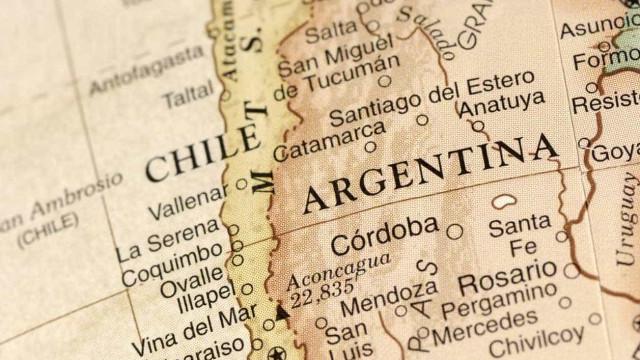 FMI diz que é difícil encontrar solução rápida para a Argentina