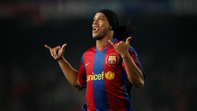 Aposentado? Ronaldinho Gaúcho faz post em que sugere retorno