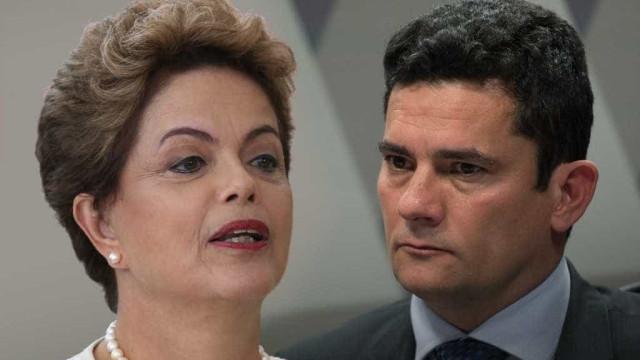 Caso envolvendo mensagens é diferente de áudios de Dilma, diz Moro