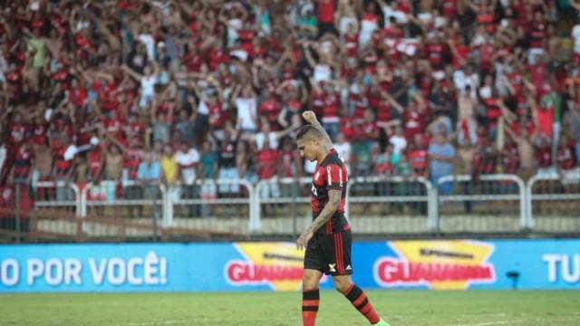 Flamengo goleia Madureira  e enfrenta Vasco na semifinal