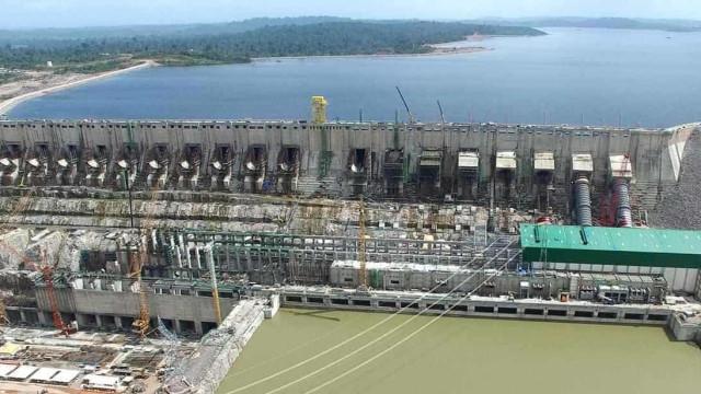 Aprovado financiamento para linha de transmissão de Belo Monte