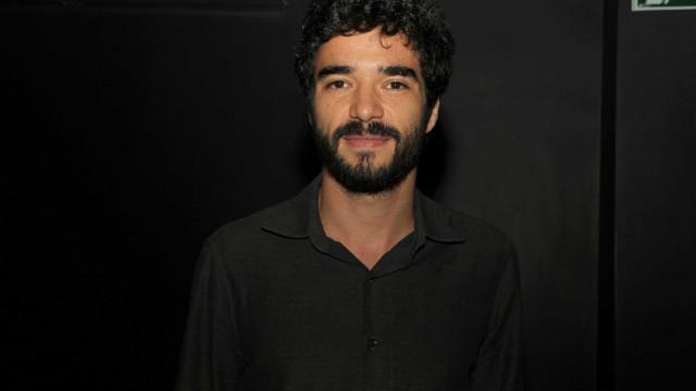 """Caio Blat rebate acusação de assédio na Globo: """"Covarde"""""""