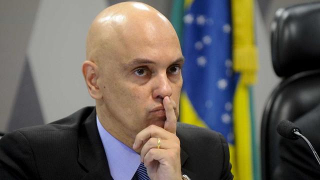 Moraes prorroga inquérito sobre fake news por mais seis meses