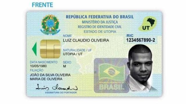 Saiba como novo sistema de identidade única funcionará no Brasil