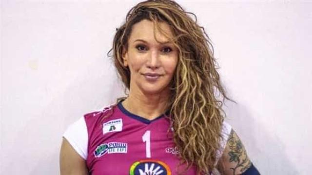 Trans brasileira no vôlei italiano pode virar caso de Justiça
