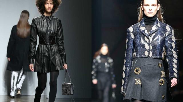 Com Gucci, Semana de Moda de Milão começa nesta quarta-feira