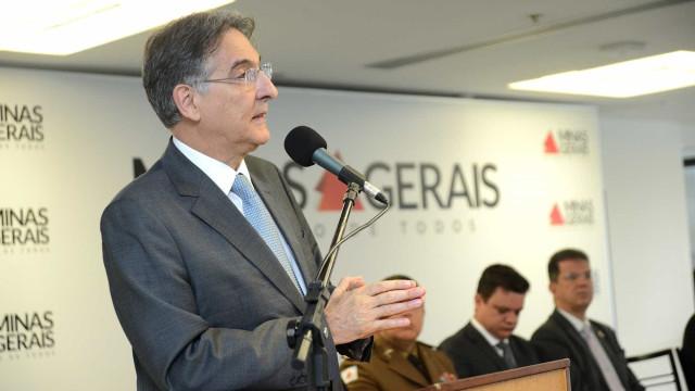STJ rejeita denúncia contra Fernando Pimentel