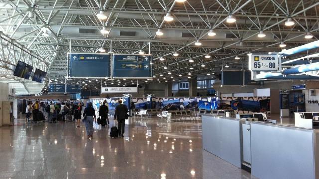 Brasil perde posição em ranking de viagem aérea, aponta pesquisa