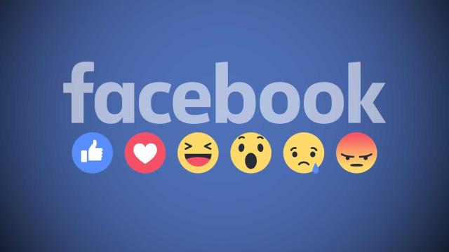 Facebook libera 'reações' no Messenger; confira passo a passo