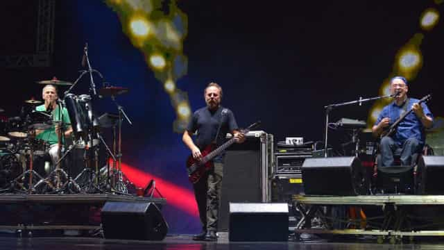 Paralamas e Ratos de Porão são destaques do rock na Virada Cultural