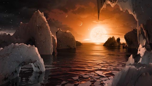 Nossa galáxia tem seis bilhões de planetas com vida, diz estudo