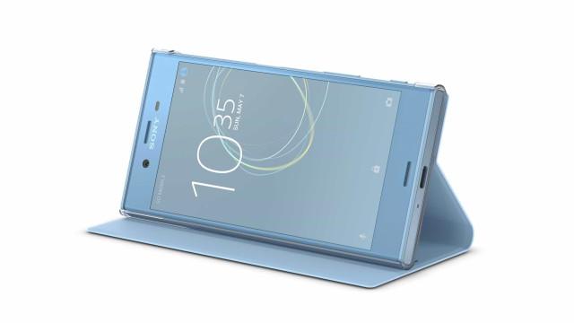 Para 'bater' rivais, Sony trabalha em smartphones de alto desempenho