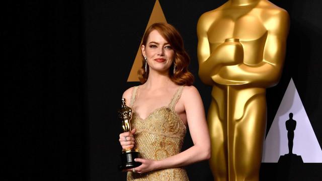 6 de novembro : aniversário de Emma Stone
