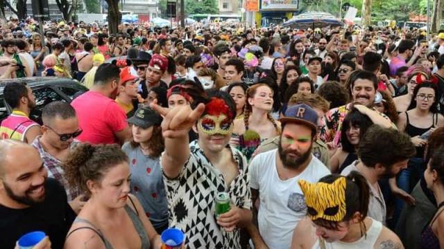 Veja programação do carnaval de Florianópolis nesta terça