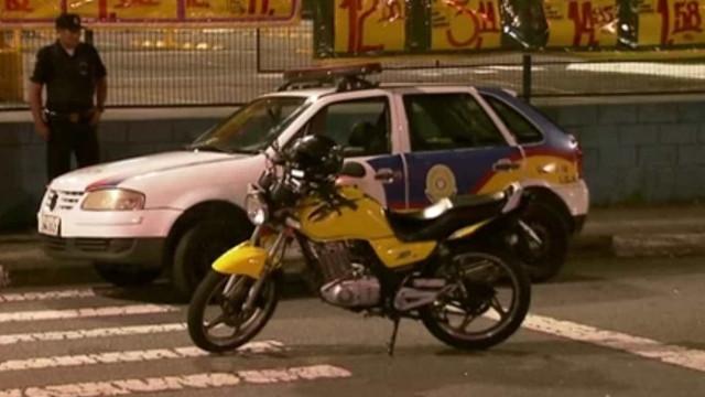 Agente da GCM mata dois suspeitos durante tentativa de assalto em SP