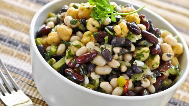 Consumo de proteína vegetal evita  menopausa precoce, diz pesquisa