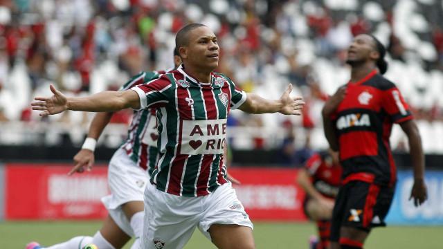 Embalado, Fluminense visita  Criciúma na Copa do Brasil
