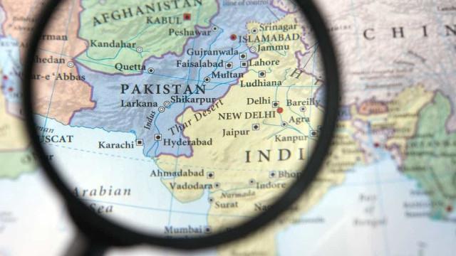 Afeganistão: ataque a base norte-americana deixa um morto e 60 feridos