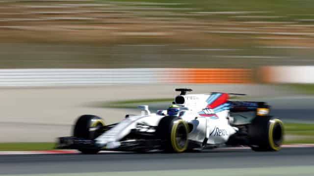 Com novos donos e em busca da reação na F-1, Williams apresenta carro para 2021