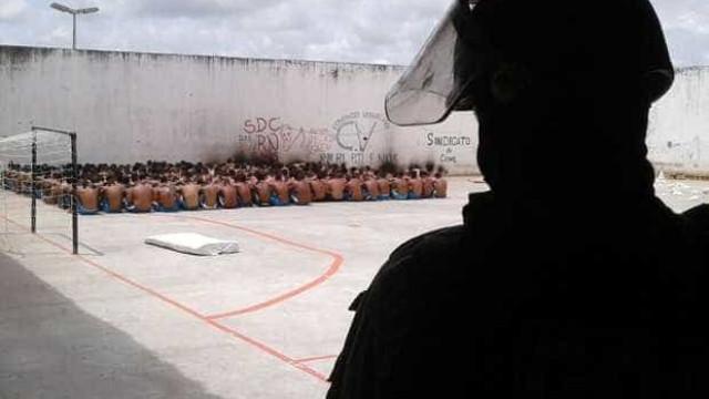Recontagem: Sejuc informa que  não houve mais fugas em Alcaçuz