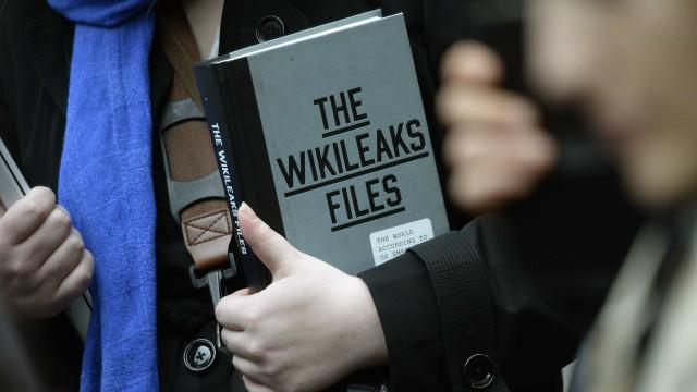 EUA investigam origem de vazamento de dados sobre vigilância