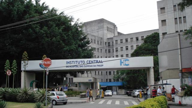 Se Coronavac for aprovada, Doria abre vacinação no Hospital das Clínicas