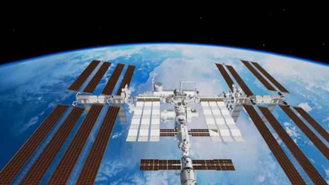 Estação Espacial Internacional poderá ficar completamente vazia