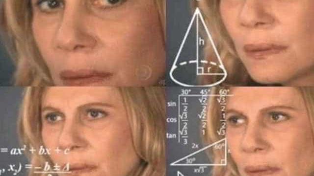Meme da 'Nazaré confusa' é usado para divulgar 'Senhora do Destino'
